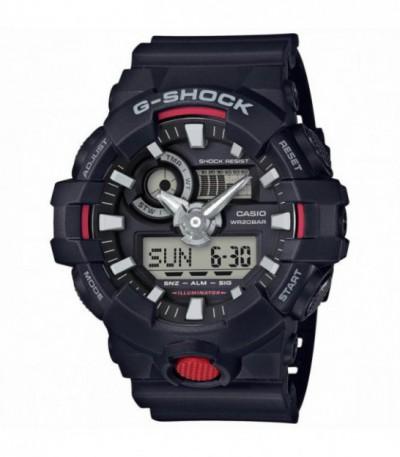 RELOJ HOMBRE CASIO G-SHOCK - 11801