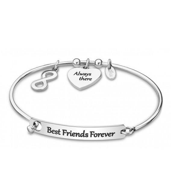 BRAZALETE BEST FRIENDS FOREVER LOTUS STYLE - LS2017-2/5