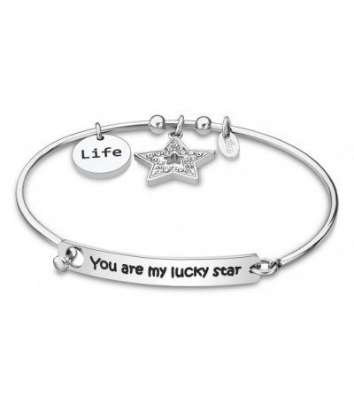 BRAZALETE YOU ARE MY LUCKY STAR LOTUS STYLE - LS2017-2/6