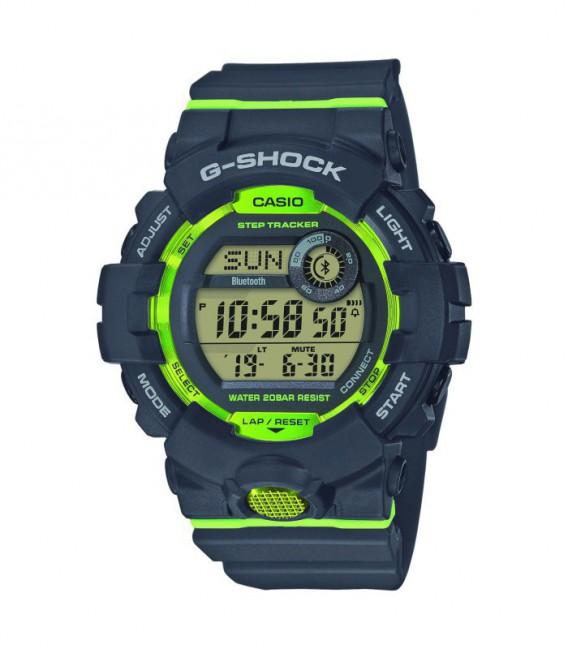 RELOJ G-SQUAD CASIO G-SHOCK - GBD-800-8ER
