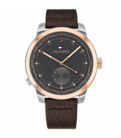RELOJ HOMBRE DENIM PINNACLE TOMMY HILFIGER - 1791554