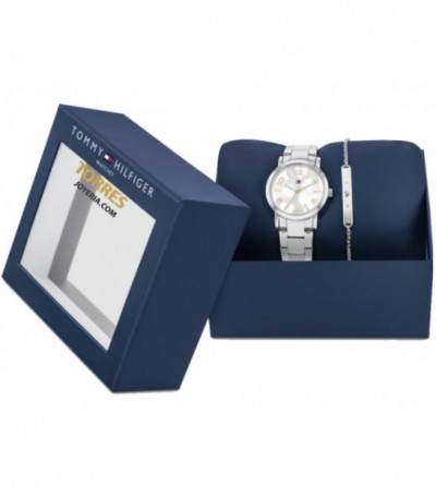 RELOJ JUNIOR TOMMY HILFIGER - 2770049