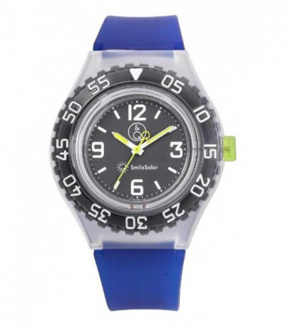 RELOJ SMILESOLAR Q&Q by CITIZEN - RP16J007