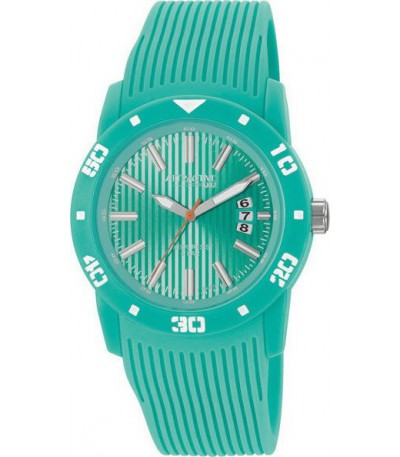 RELOJ UNISEX ATTRACTIVE TURQUESA Q&Q by CITIZEN - DB02J007