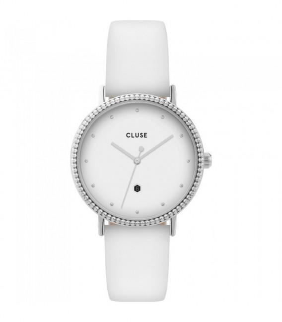 Le Couronnement Silver White/White - CL63003