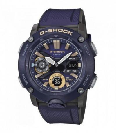 RELOJ AZUL MARINO CASIO G-SHOCK CLASSIC - 14265