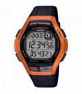 RELOJ DEPORTIVO STEP TRACKER CASIO - 14319