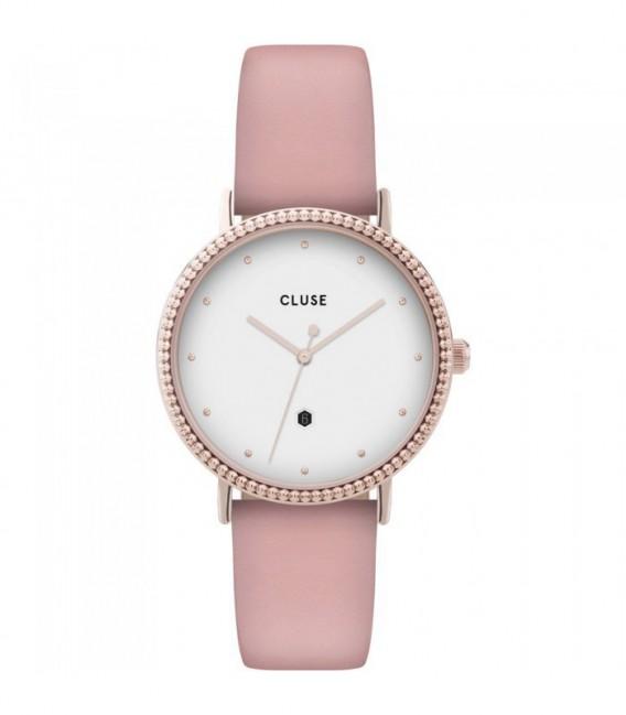 Le Couronnement Rose White/Pink - CL63002