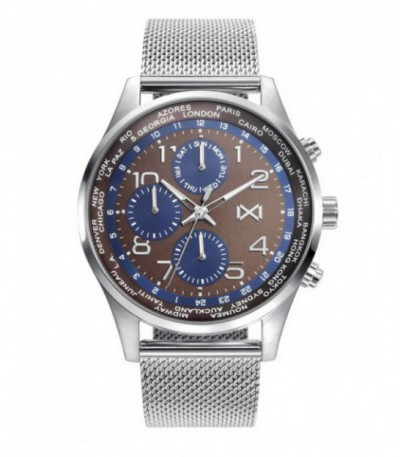 RELOJ MULTIFUNCION MISSION MARK MADDOX - HM7126-47