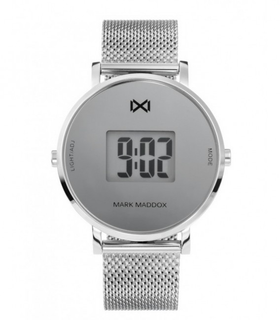 RELOJ DIGITAL NOTTING MARK MADDOX - MM0118-80