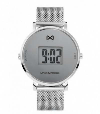 RELOJ DIGITAL NOTTING_BM MARK MADDOX - MM0118-80