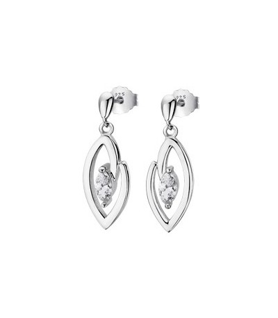 PENDIENTES PURE ESSENTIAL LOTUS SILVER - LP1910-4/1