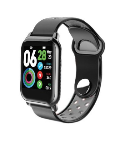 RELOJ WEARABLE SMARTBAND ENERGY SAMI - 15180