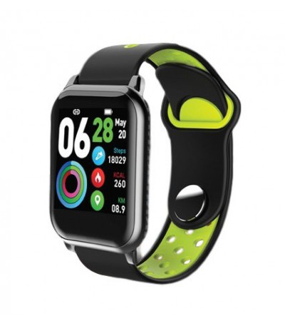 RELOJ WEARABLE SMARTBAND ENERGY SAMI - 15181