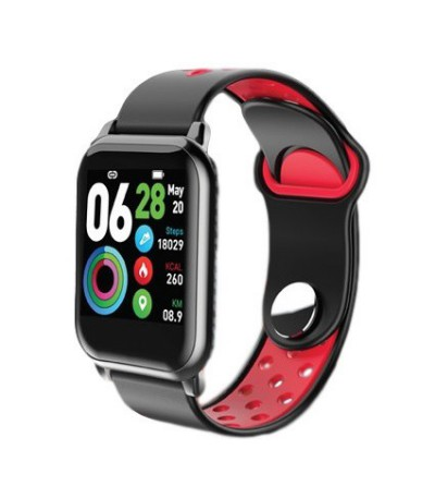 RELOJ WEARABLE SMARTBAND ENERGY SAMI - 15182