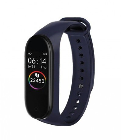 RELOJ WEARABLE SMARTBAND RUNNING 3 SAMI - 15189