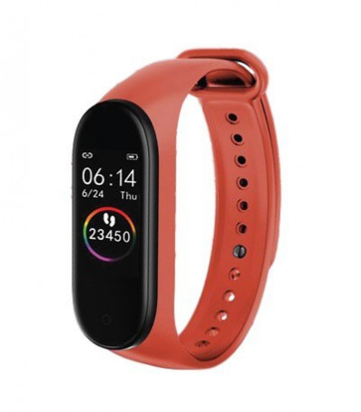 RELOJ WEARABLE SMARTBAND RUNNING 3 SAMI - 15191