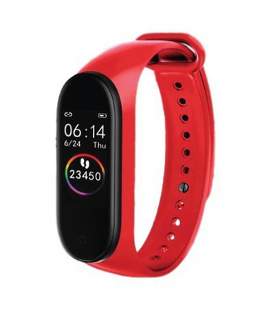 RELOJ WEARABLE SMARTBAND RUNNING 3 SAMI - 15192