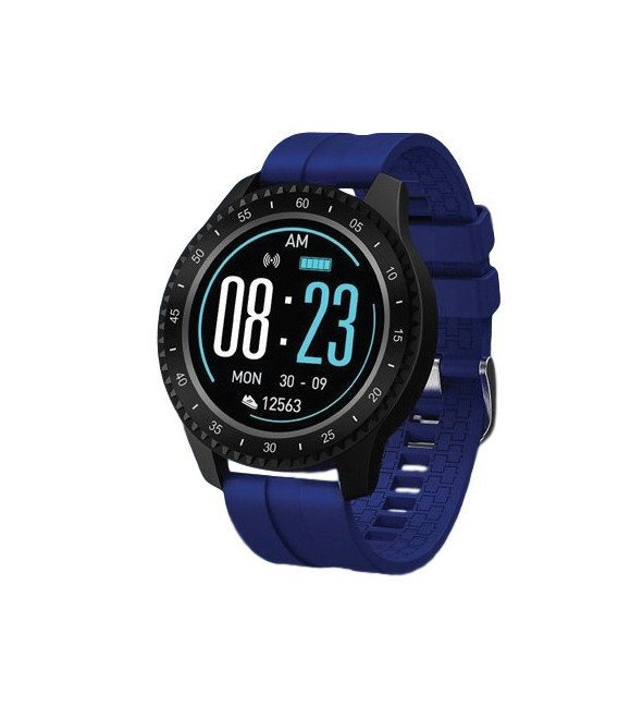 RELOJ WEARABLE SMARTBAND OCEAN SAMI - 15380