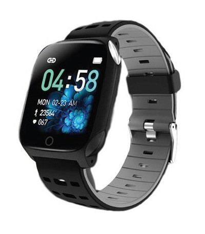 RELOJ WEARABLE SMARTBAND TRACKER SAMI - 15174
