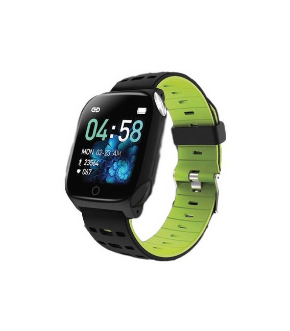 RELOJ WEARABLE SMARTBAND TRACKER SAMI - 15175
