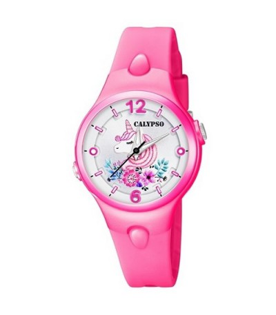 RELOJ JUNIOR SWEET TIME CALYPSO - K5783/6