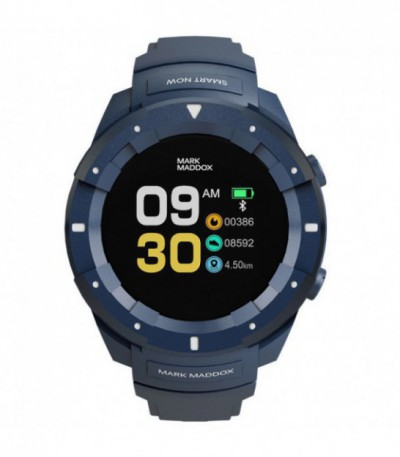 RELOJ SMART NOW AZUL - HS1001-30