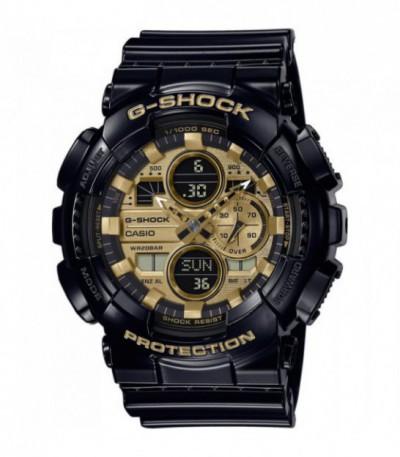 RELOJ HOMBRE CASIO G-SHOCK - GA-140GB-1A