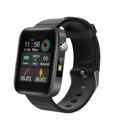 RELOJ WEARABLE SMARTBAND DOCTOR BAND SAMI - 15717