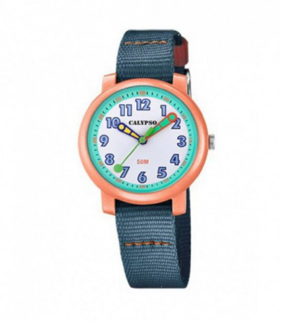 RELOJ MULTICOLOR JUNIOR COLLECTION CALYPSO - K5811/2