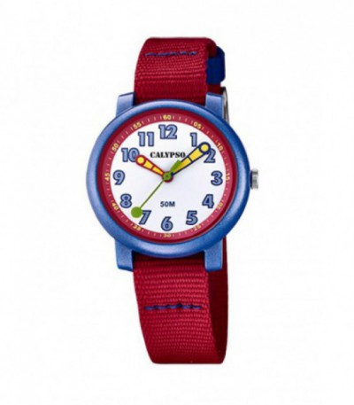 RELOJ MULTICOLOR JUNIOR COLLECTION CALYPSO - K5811/4