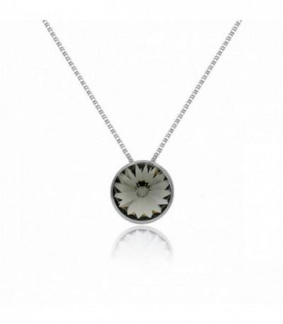 Collar Basic S plata - A3039-03G