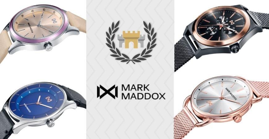 Nueva colección Mark Maddox