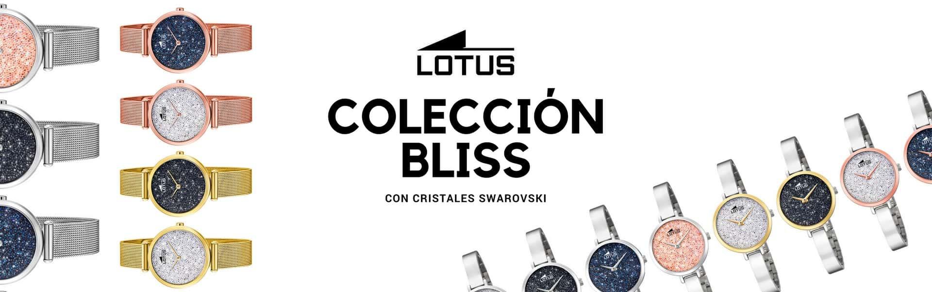 Lotus Bliss Swarovski